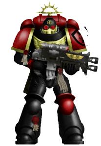 Doomday Bringer primaris