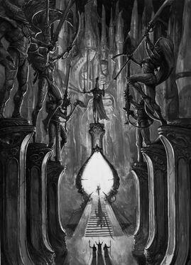 Temple des Phénix