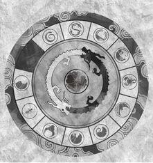 Cercle ryu