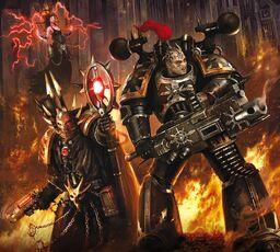 Black Legion 5