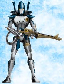 Gardien Nacretinei