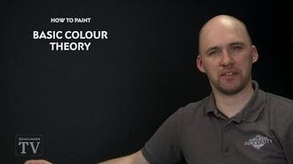 WHTV Tip of the Day - Basic Colour Theory.