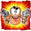 Супер-огнестрельное оружие