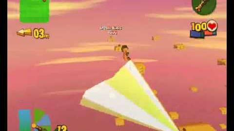 Worms 4 Innovation - Fly by Kevin