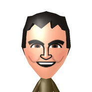 HEYimHeroic 3DS FACE-044 Bruce