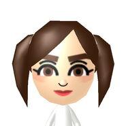 HEYimHeroic 3DS FACE-094 Sophia