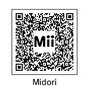 MidoriDACotQR