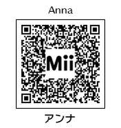 HEYimHeroic 3DS QR-076 Anna
