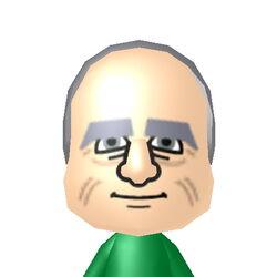 HEYimHeroic 3DS FACE-103 João