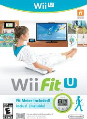 Wii Fit U (NA)
