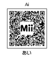 HEYimHeroic 3DS QR-016 Ai