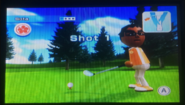 Sota in Golf