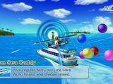 The Sea Caddy