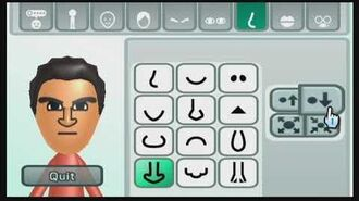 How to make Daisuke (Wii Party U Wii Sports Club)