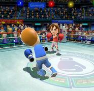 WSC Boxing 3