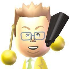 Wii Music artwork.