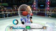 Wii Sports Club Boxing Shaoton