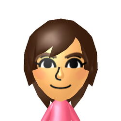 HEYimHeroic 3DS FACE-034 Rie
