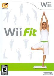 Wii Fit (NA)