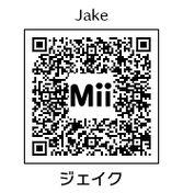 HEYimHeroic 3DS QR-023 Jake