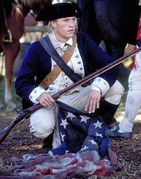 gabriel martin the patriot