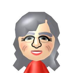 HEYimHeroic 3DS FACE-105 Joana