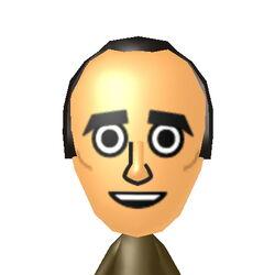 HEYimHeroic 3DS FACE-013 Xue-Ren