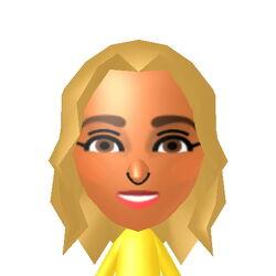 HEYimHeroic 3DS FACE-070 Sara