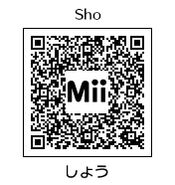 HEYimHeroic 3DS QR-026 Sho