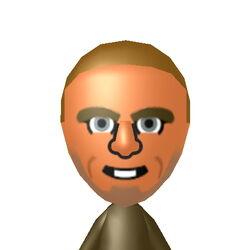 HEYimHeroic 3DS FACE-057 José