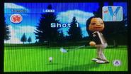 Tomoko in Golf