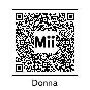Donna QR