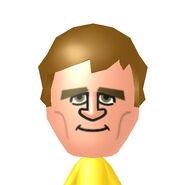 John Face Image