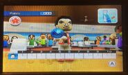 Pablo in Bowling