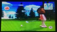 Patrick in Golf