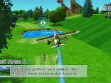 Golf Area A