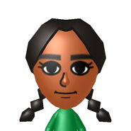 HEYimHeroic 3DS FACE-067 Laura