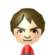 HEYimHeroic 3DS FACE-071 Chris