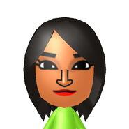 HEYimHeroic 3DS FACE-014 Shu-Hui