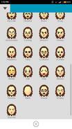 Maria's Facial Expressions (Part 2)