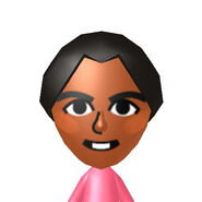 HEYimHeroic 3DS FACE-068 Paula