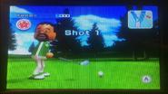 Kentaro in Golf