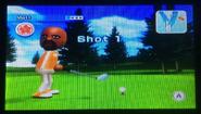 Matt in Golf