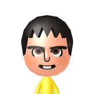 HEYimHeroic 3DS FACE-062 Dunbar