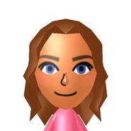 HEYimHeroic 3DS FACE-090 Araceli