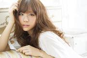 Rie Kanegawa