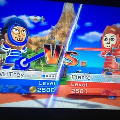 Mii_Trey against Pierre.