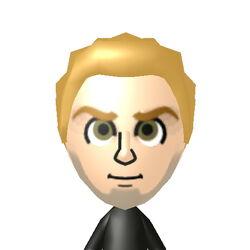 HEYimHeroic 3DS FACE-053 Matt