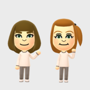 Wii sports club families the browns by robbieraeful-daksknx