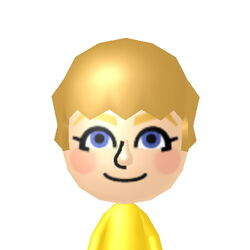 HEYimHeroic 3DS FACE-110 Pavel